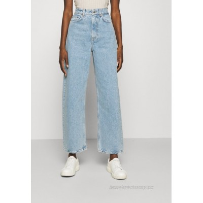 ARKET JEANS Relaxed fit jeans blue