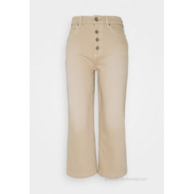 Marc O'Polo DENIM TOMMA Relaxed fit jeans prairie/beige